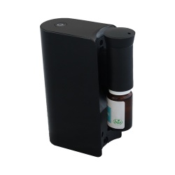 Libelia black edition : wireless nebulising diffuser