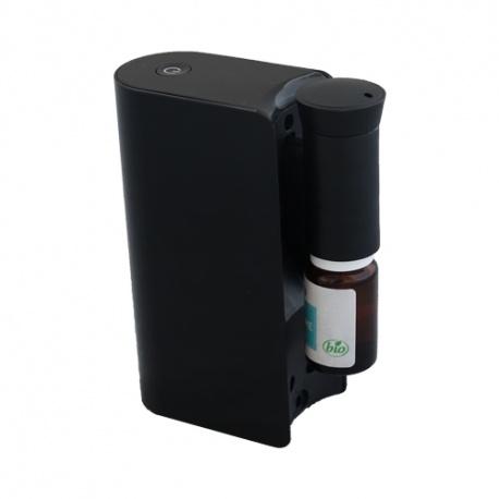 Libelia black edition : wireless nebulising diffuser