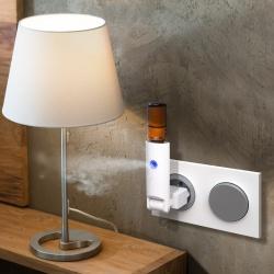 Bulia: diffusore USB ad ultra-nebulizzazione