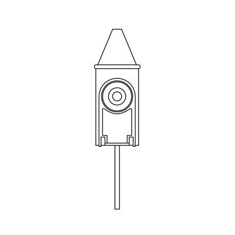 Nozzle for Néolia / Libelia diffuser