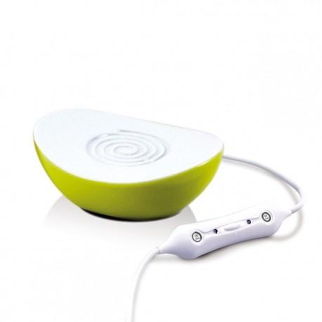 Stonélia: Difusor de calor suave – Color: verde