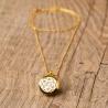 Charge von 12 einheiten Parfüm-Halskette Calicéa