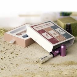 Tivalia : Coffret 3 inhalateur d'huile essentielle