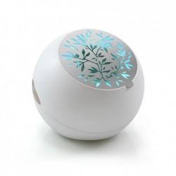 Ventilia: Diffuser mit Ventilator
