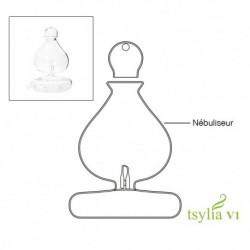 Nebuliser for Tsylia diffuser