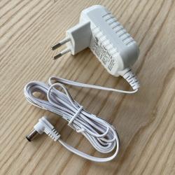 White adapter for AUDELIA, CERALIA, ELIA diffusers