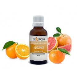 batch of 6 synergies 6x30 ml Citrus
