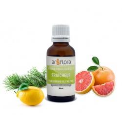 Essential oils synergy FRESHNESS 30ml