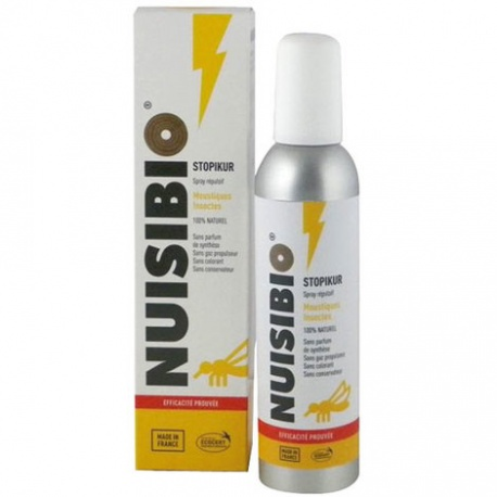 SPRAY STOPIKUR NUISIBIO