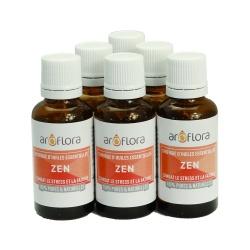 lot de 6 sinergii 6x30 ml Zen