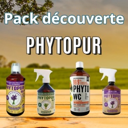 Discovery Pack Phytopur